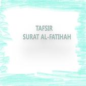 Tafsir Surat Al-Fatihah icon