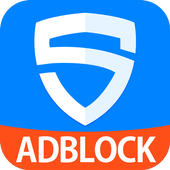 Clean Page - Adblocker Browser icon