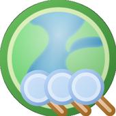 Muti Search Browser icon