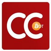 CryptoCurrency Bot icon