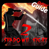 Guide of Shadow Fight 2 icon