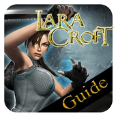 Guide Lara Relic Run icon