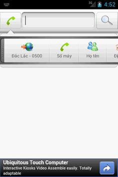 VnCallerID apk screenshot