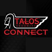 TALOS Connect icon