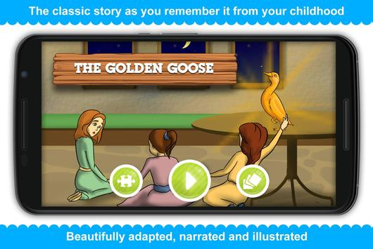 The Golden Goose poster