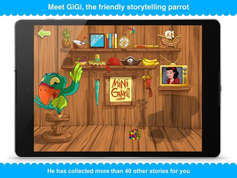 The Fox and the Grapes apk screenshot