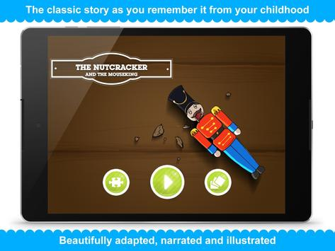Nutcracker and Mouseking apk screenshot