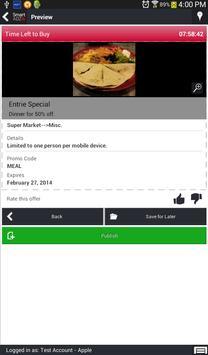 ARIA apk screenshot