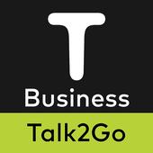 Talk2Go TalkTalk Business icon