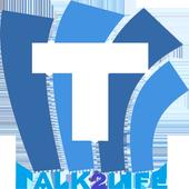 Talk2Life FreeData icon