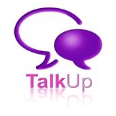 Talk Up icon