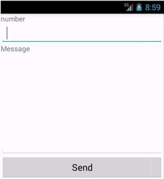 Talk and talk apk screenshot