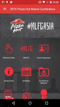 Pizza Hut #MLFG Asia apk screenshot