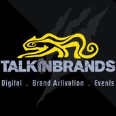 TALKINBRANDS - DUBAI icon