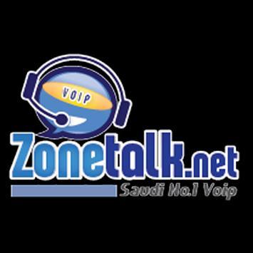 Zonetalk poster