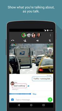 Talko apk screenshot