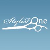 Stylist One Client Management icon