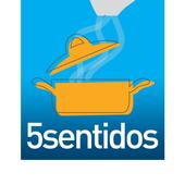 Recetario 5 Sentidos icon