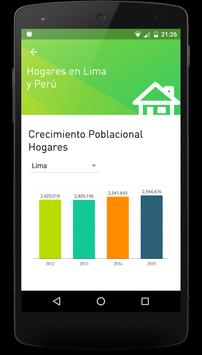 Kantar Ibope Media Perú apk screenshot