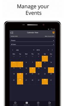 Talygen -  Business Automation apk screenshot