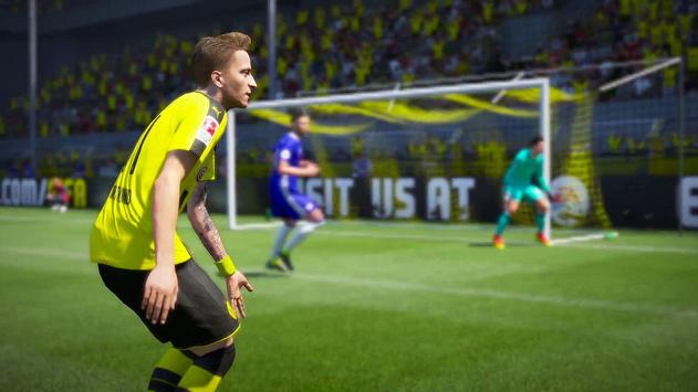 Trick for FIFA 17 apk screenshot
