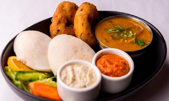 Tamil Idli Recipes apk screenshot