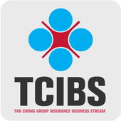 TCIBS mobile icon