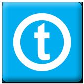 Tanda Time Clock icon