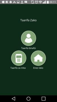 Tanesco Huduma apk screenshot