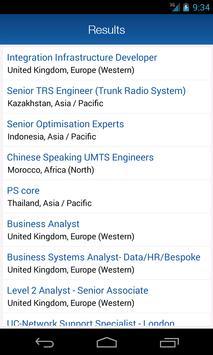 Tangent International Jobs apk screenshot