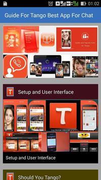 Guide For  Tango Best App apk screenshot
