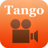 Guide for Tango video call icon