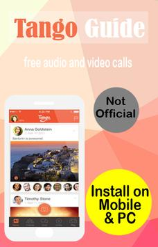 Free Tango Reference apk screenshot