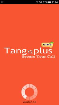 TANGO PLUS SIP CALL poster