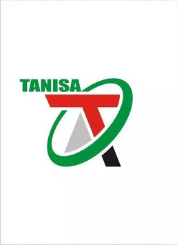 A TANISA VOICE poster