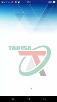 A TANISA VOICE apk screenshot