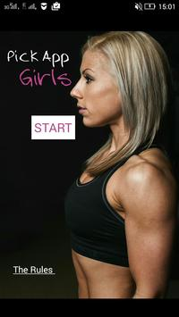 PickAppGirls poster