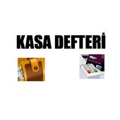 Kasa Defteri Pro icon