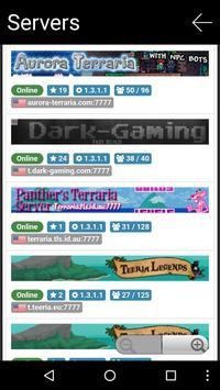 Bases & Arenas for Terraria apk screenshot