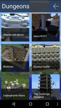 Orespawn Mod for Minecraft Pro apk screenshot