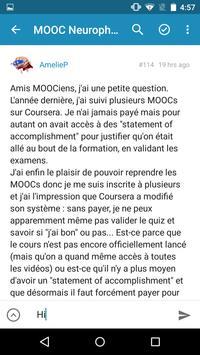 OFPN.fr apk screenshot
