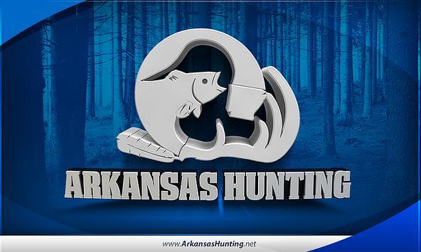 Arkansas Hunting apk screenshot