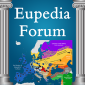 Eupedia Forum icon
