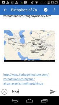 Eupedia Forum apk screenshot
