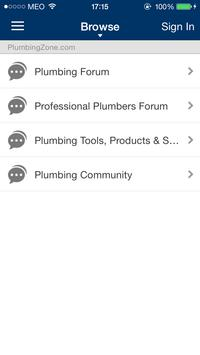 Plumbing Zone apk screenshot