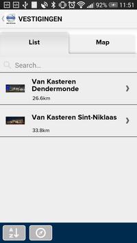 Van Kasteren Volvo apk screenshot