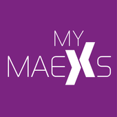 myMAEXS icon