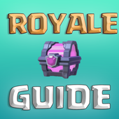 Best Guide for Clash Royale+ icon