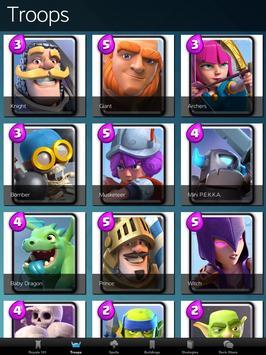Best Guide for Clash Royale+ apk screenshot