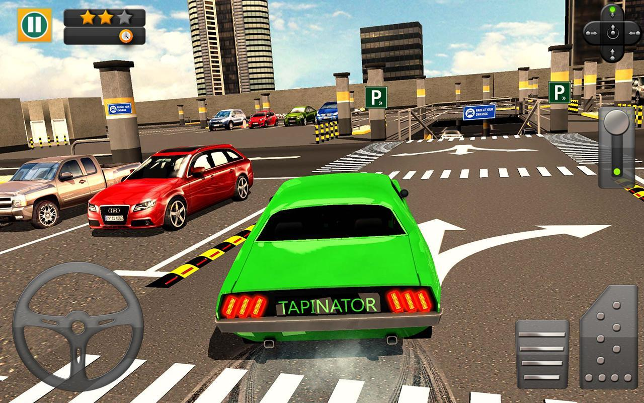 CAR PARKING for Android - APK Download